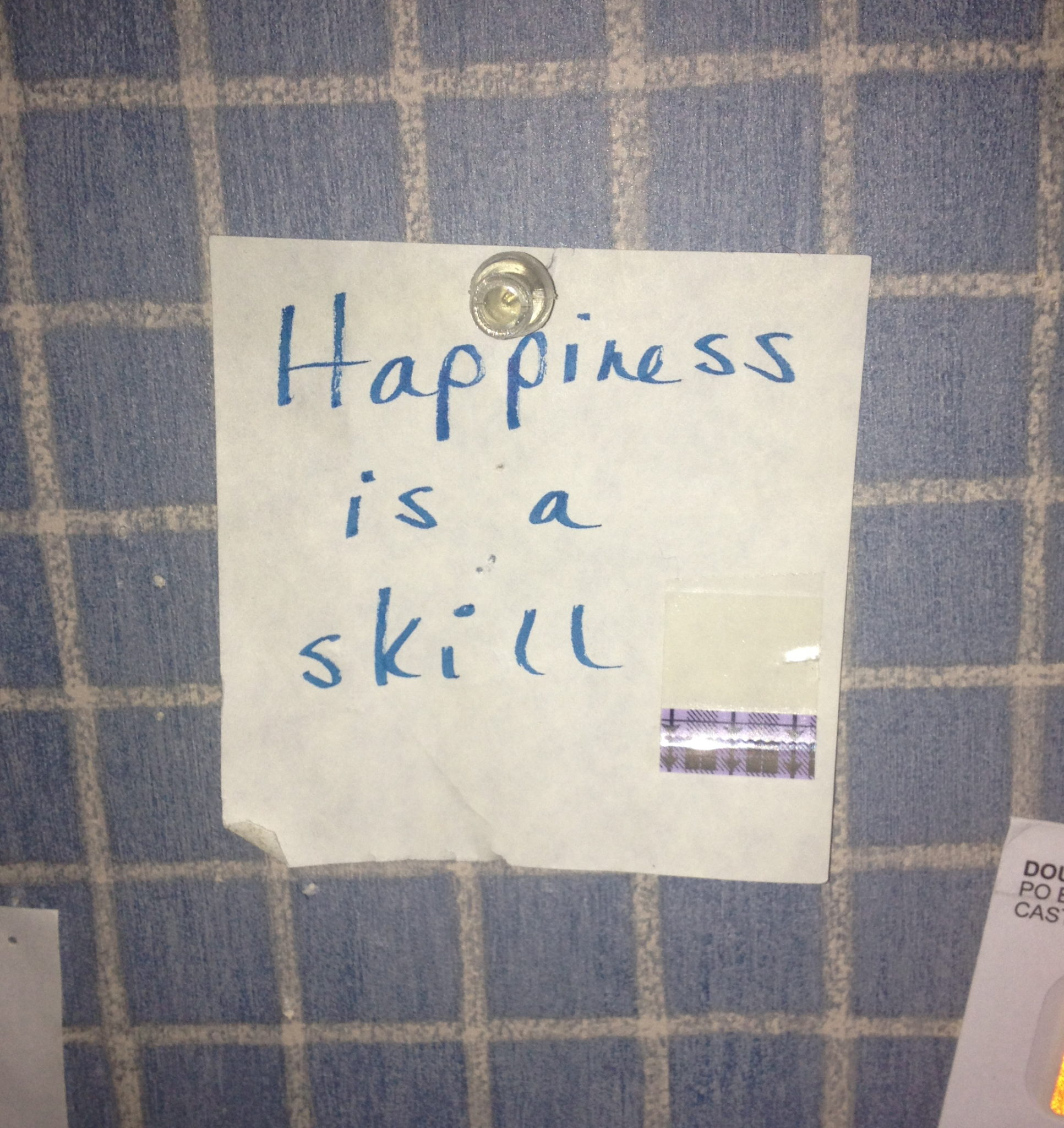 happiness-is-a-skill